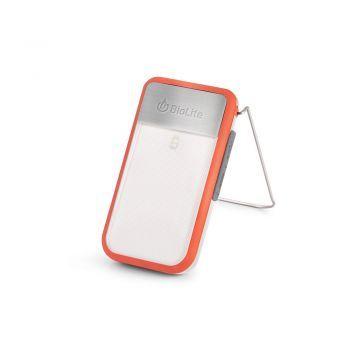 Biolite Powerlight Mini - Red