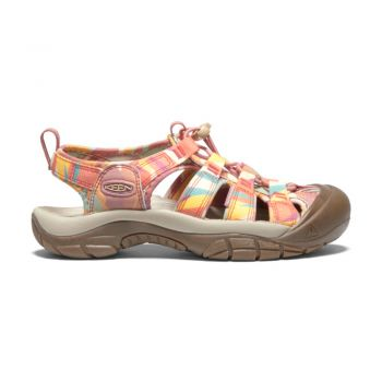 Keen WOMEN-NEWPORT H2 (BRICK DUST/MULTI