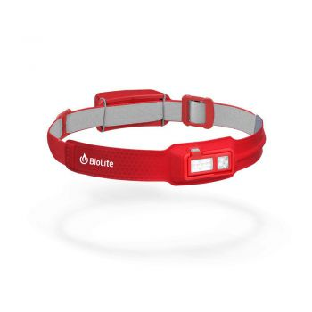Biolite HEADLAMP-RED