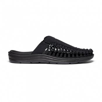Keen MEN-UNEEK II SLIDE (BLACK/BLACK)