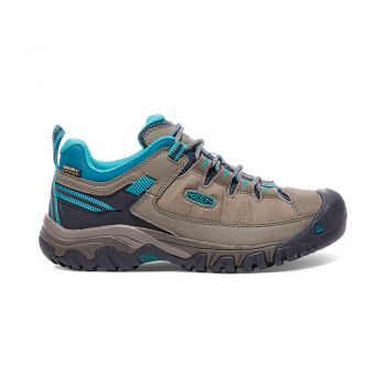 Keen WOMEN-TARGHEE EXP WP (BRINDLE/BLUE CORAL)